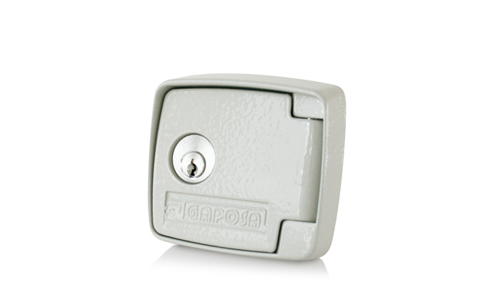 Gaposa Key Selectors For Residential And Industrial Motors